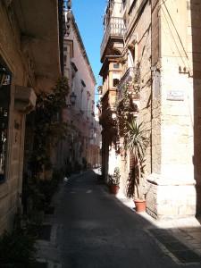Birgu street1