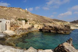 Gneja swimming hole