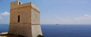 Maltese tower